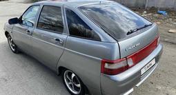 ВАЗ (Lada) 2112 (хэтчбек) 2008 года за 950 000 тг. в Костанай – фото 5