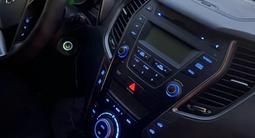 Hyundai Santa Fe 2014 года за 8 200 000 тг. в Кызылорда – фото 2