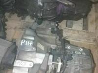 Коробка передач ниссан примера2001год за 80 000 тг. в Костанай