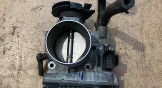 Дроссельная заслонка на Фольксваген Гольф 4 2.0 литра за 18 000 тг. в Караганда