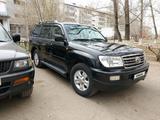 Toyota Land Cruiser 2005 года за 8 300 000 тг. в Уральск