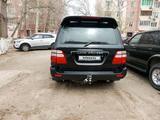 Toyota Land Cruiser 2005 года за 8 300 000 тг. в Уральск – фото 3