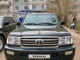 Toyota Land Cruiser 2005 года за 8 300 000 тг. в Уральск – фото 4