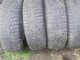 Зимние шины за 80 000 тг. в Семей