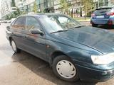 Toyota Carina E 1997 года за 2 600 000 тг. в Нур-Султан (Астана) – фото 4