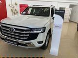 Toyota Land Cruiser Prestige 4.0 2021 года за 44 800 000 тг. в Караганда – фото 2