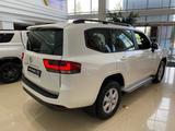 Toyota Land Cruiser Prestige 4.0 2021 года за 44 800 000 тг. в Караганда – фото 4