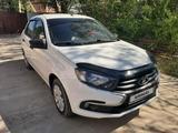 ВАЗ (Lada) Granta 2190 (седан) 2019 года за 4 000 000 тг. в Кызылорда