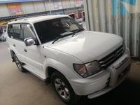 Toyota Land Cruiser Prado 1999 года за 4 300 000 тг. в Алматы