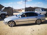 BMW 528 1997 года за 2 200 000 тг. в Актау – фото 3
