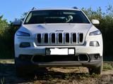 Jeep Cherokee 2014 года за 9 700 000 тг. в Уральск