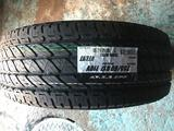 255/60r17 Nitto Dura Grappler H/T Японские шины. Свежий завоз. за 40 500 тг. в Алматы – фото 2