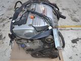 Двигатель на Honda Accord K24 за 99 000 тг. в Тараз – фото 2