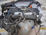 Двигатель на Honda Accord K24 за 99 000 тг. в Тараз – фото 3