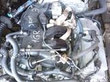 Двигатель 1gr за 555 тг. в Алматы – фото 3