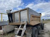 Кузов совок горбатый в Костанай – фото 2