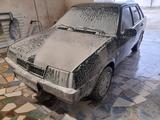 ВАЗ (Lada) 21099 (седан) 2004 года за 500 000 тг. в Актау