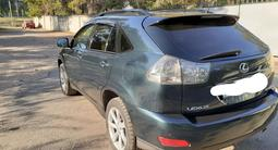 Lexus RX 330 2003 года за 7 500 000 тг. в Алматы – фото 2