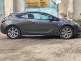 Opel Astra 2012 года за 4 500 000 тг. в Караганда – фото 4