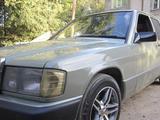 Mercedes-Benz 190 1990 года за 1 500 000 тг. в Шымкент – фото 2