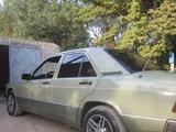 Mercedes-Benz 190 1990 года за 1 500 000 тг. в Шымкент – фото 4