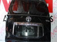 Дверь Багажника Голая Toyota LAND Cruiser 150 за 150 000 тг. в Алматы