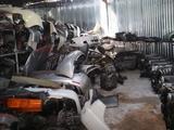 Крышка багажника за 10 000 тг. в Алматы – фото 3