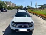 Renault Duster 2014 года за 4 350 000 тг. в Шымкент – фото 5
