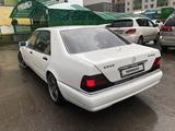 Mercedes-Benz S 320 1992 года за 1 800 000 тг. в Нур-Султан (Астана) – фото 5