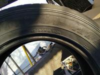 Резину Dunlop grandtrek at22, комплект 4 штуки. за 20 000 тг. в Алматы