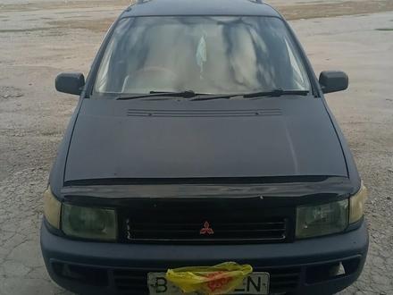 Mitsubishi RVR 1995 года за 1 300 000 тг. в Талдыкорган – фото 2