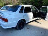 ВАЗ (Lada) 2115 (седан) 2012 года за 1 450 000 тг. в Семей