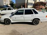 ВАЗ (Lada) 2115 (седан) 2012 года за 1 450 000 тг. в Семей – фото 3