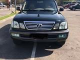 Lexus LX 470 2007 года за 8 800 000 тг. в Алматы – фото 2