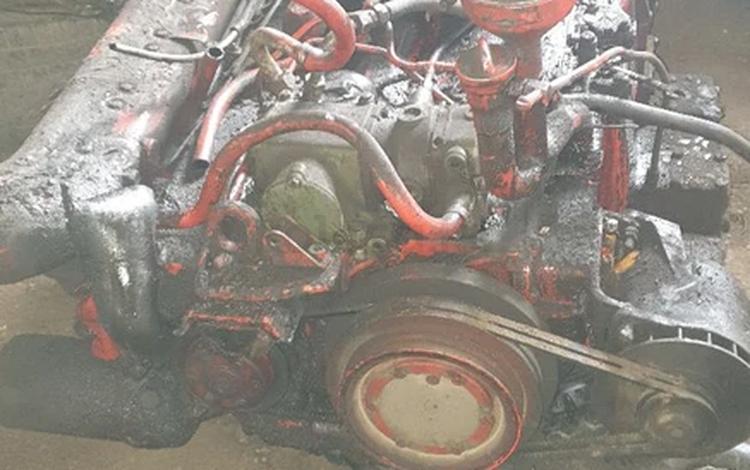 Двигатель мерседес в Караганда