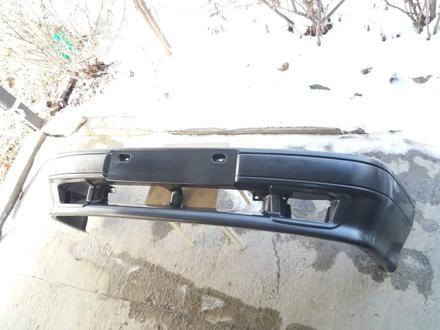 Бампер передний для ВАЗ (Lada) 2115 за 27 000 тг. в Алматы