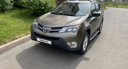 Toyota RAV 4 2014 года за 7 800 000 тг. в Алматы – фото 2