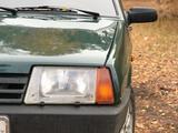 ВАЗ (Lada) 2109 (хэтчбек) 1998 года за 1 050 000 тг. в Костанай