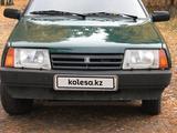 ВАЗ (Lada) 2109 (хэтчбек) 1998 года за 1 050 000 тг. в Костанай – фото 2