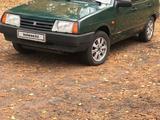 ВАЗ (Lada) 2109 (хэтчбек) 1998 года за 1 050 000 тг. в Костанай – фото 4
