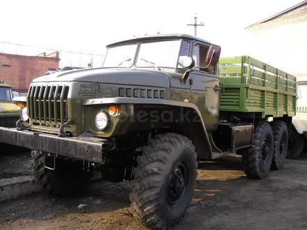 Урал  4320 1995 года за 7 500 000 тг. в Алматы