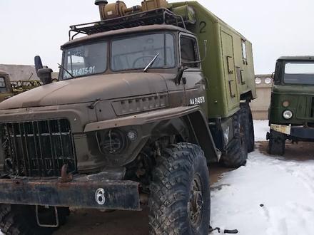 Урал  4320 1995 года за 7 500 000 тг. в Алматы – фото 2