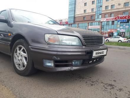 Nissan Maxima 1999 года за 2 000 000 тг. в Нур-Султан (Астана) – фото 11