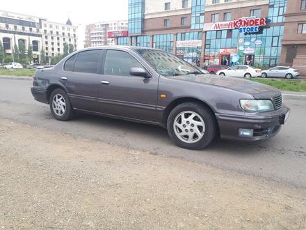 Nissan Maxima 1999 года за 2 000 000 тг. в Нур-Султан (Астана) – фото 14