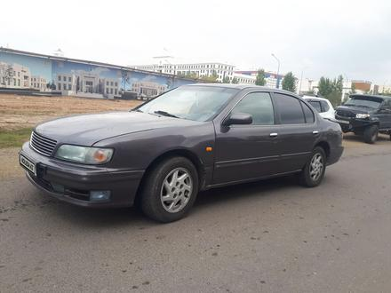 Nissan Maxima 1999 года за 2 000 000 тг. в Нур-Султан (Астана) – фото 5