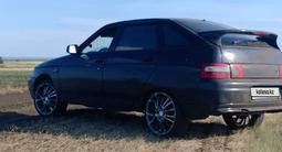 ВАЗ (Lada) 2112 (хэтчбек) 2005 года за 750 000 тг. в Костанай