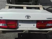 Крышка багажника Toyota Windom 20 за 15 000 тг. в Алматы