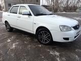 ВАЗ (Lada) 2170 (седан) 2014 года за 2 850 000 тг. в Павлодар – фото 4