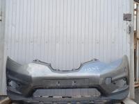 Бампер передний nissan xtrail t32 за 15 000 тг. в Нур-Султан (Астана)