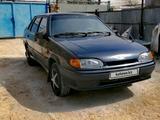ВАЗ (Lada) 2115 (седан) 2007 года за 950 000 тг. в Жанаозен